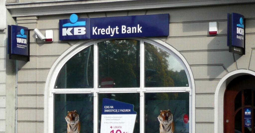 Kredyt Bank - unieważnienie umowy o kredyt CHF
