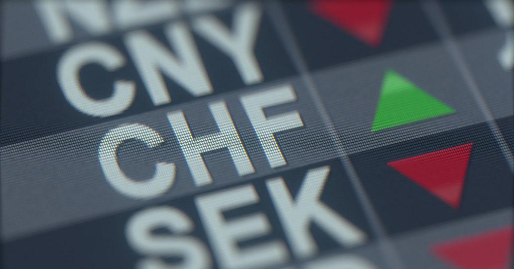 kredyty CHF