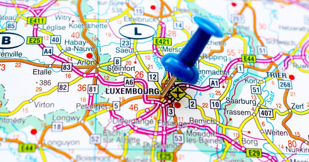 TSUE - Luksemburg